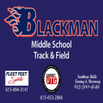 Blackman Middle School Murfreesboro, TN, USA