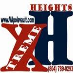 Xtreme Heights Pole Vaulting Mechanicsville, VA, USA