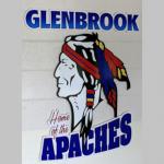 Glenbrook School Minden,La, MS, USA