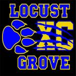 Locust Grove Elementary School Crestwood, KY, USA