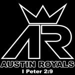 Royals Austin, TX, USA