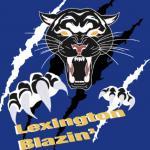 Lexington Blazin Cats Lexington, KY, USA