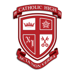 Catholic High NI New Iberia, LA, USA
