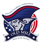Old Mill High School Millersville, MD, USA