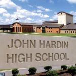 John Hardin Elizabethtown, KY, USA