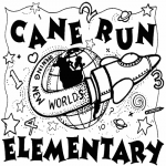 Cane Run Elementary Track Louisville, KY, USA