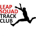 Leap Squad Track Club Fullerton, CA, USA