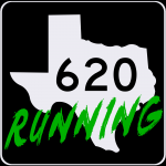 620 Running Austin, TX, USA