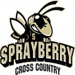 Sprayberry Jr Jackets XC/Track Marietta, GA, USA