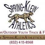 Spring-Klein Athletics Track & Field Spring, TX, USA