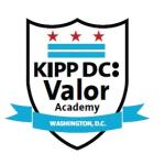 KIPP:DC Valor Academy Washington, DC, USA