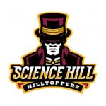 Science Hill High School Johnson City, TN, USA