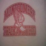 Montgomery HS (NC) Santa Rosa, CA, USA