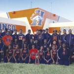 Homestead Senior HS Homestead, FL, USA