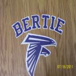 Bertie Windsor, NC, USA