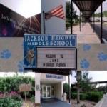 Jackson Heights Middle School Oviedo, FL, USA